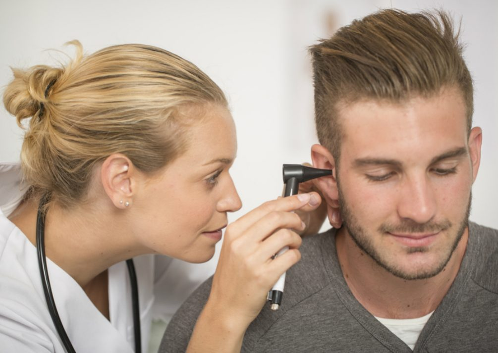 Welcome to Acute Hearing Solutions − Audiologist in Melbourne